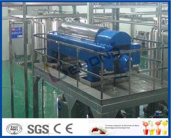 5 - Suco de 50 T/H que faz a linha de processamento de Apple da máquina para o suco de Apple/pera