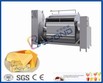 equipamento da fábrica de queijo 30TPD para a usina do queijo 200 Kg/H - 2000 Kg/H da capacidade